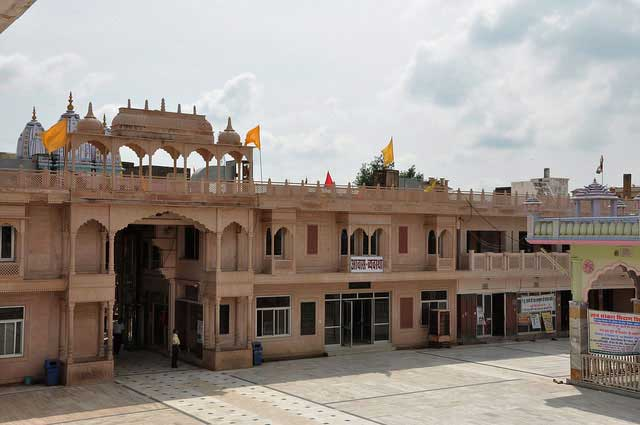 Bikaner Tourism Places