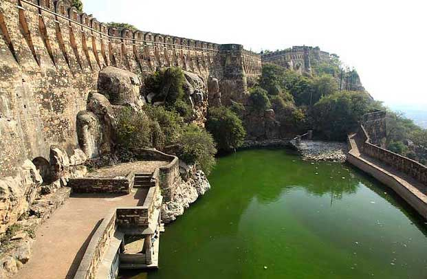 Chittorgarh Tourism Places