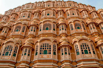 Rajasthan Weekend Getaways