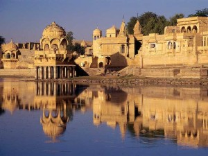 Jaisalmer Tourism Places