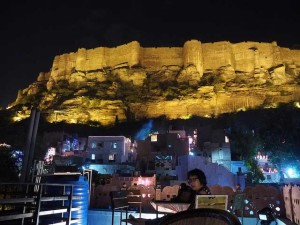 Jodhpur Tourism Places