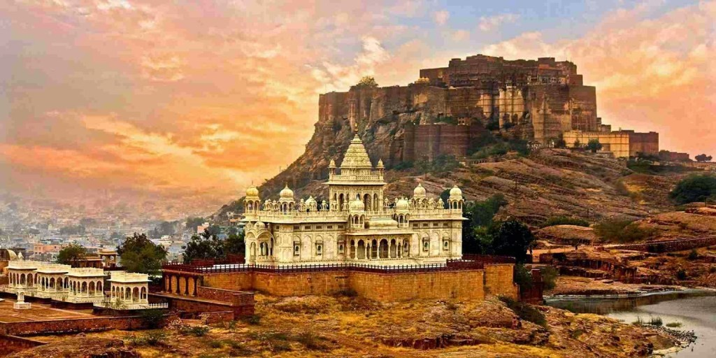 Jodhpur-weekend