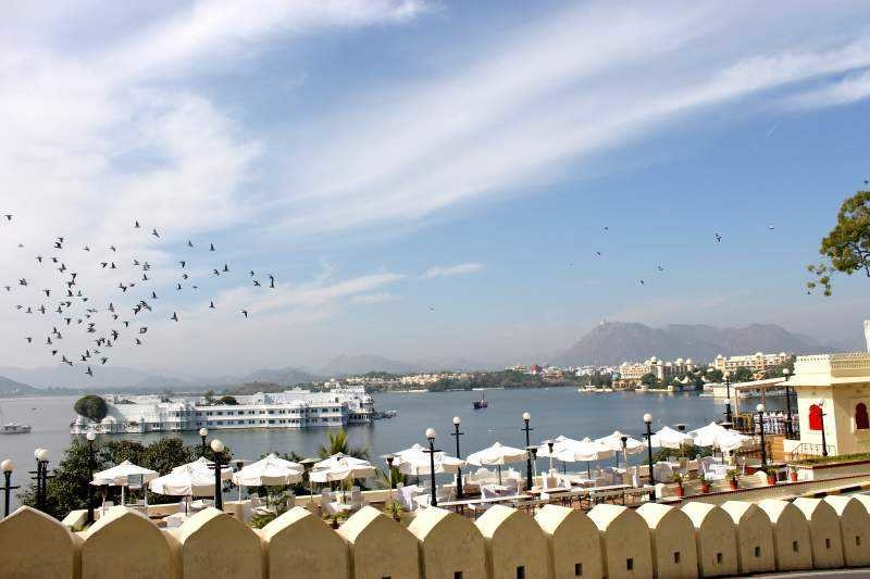 Weekend Getaways From Udaipur