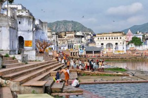 Pushkar Tourism Places