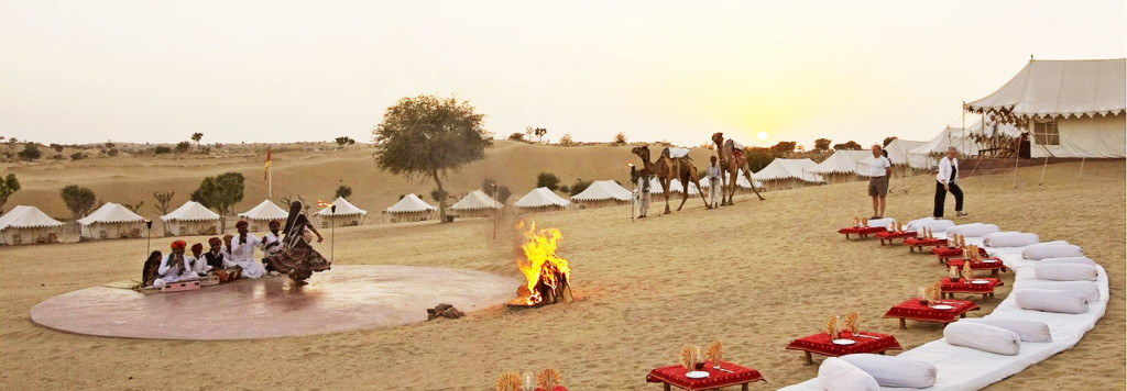 Weekend Getaways From Jaisalmer