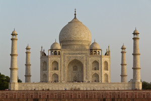 Weekend Getaways From Agra