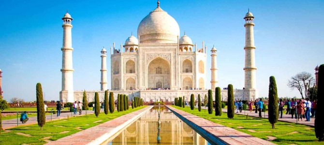 Itinerary of Rajasthan – Your First Step to Travel in India