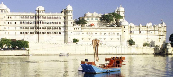 The seven sisters is the lifeline of Udaipur city, who are these !!!!!
