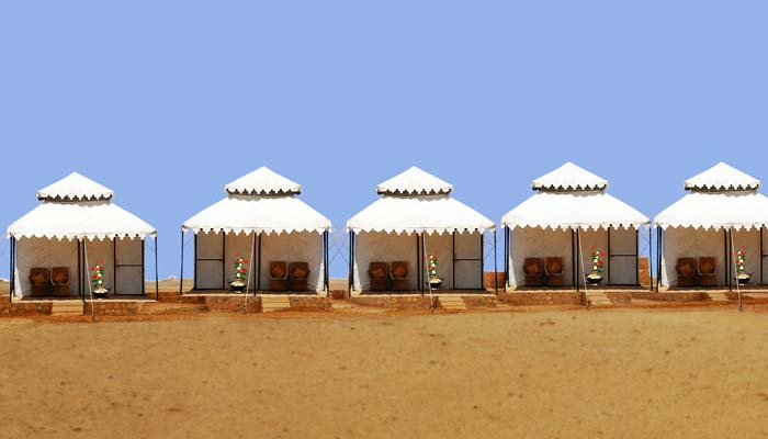 weekend getaway Jaisalmer