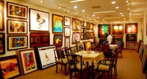 Samanvai Art Gallery Jaipur