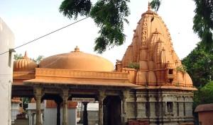 Shri-Anadikalpeshwar-Mahadev-Temple-Ujjain