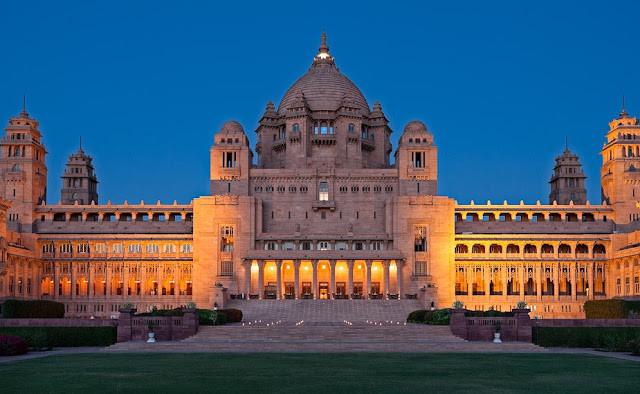Umaid-Bhawan-Palace-Jodhpur