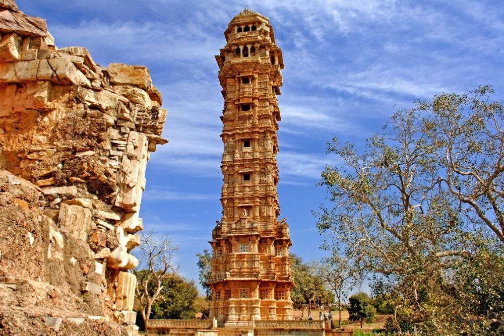 Vijay-Stambh