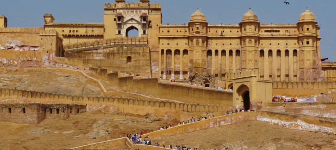 Rajasthan Tour and Travels for Amazing Vacations