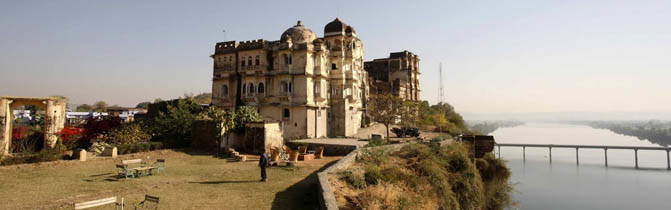 bhainsrorgarh-fort