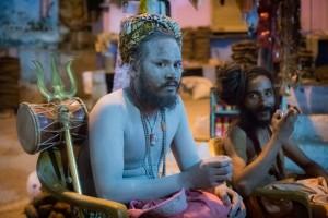 sadi-in-mahakumbh-mela