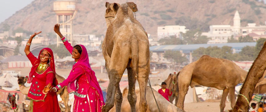 Pushkar-attractions