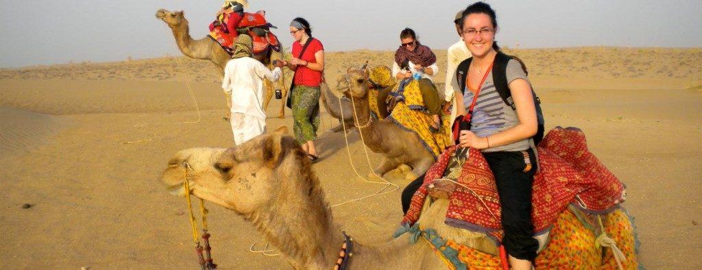 Rajasthan-Holiday