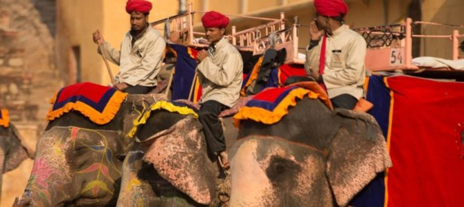 An Exclusive Rajasthan Rajasthan Holiday Tour Package – Take Help of Tour Planners