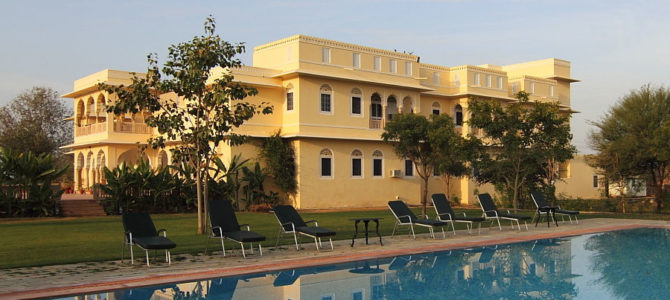 Ranthambore Resorts – Enjoy Adventure with Luxury