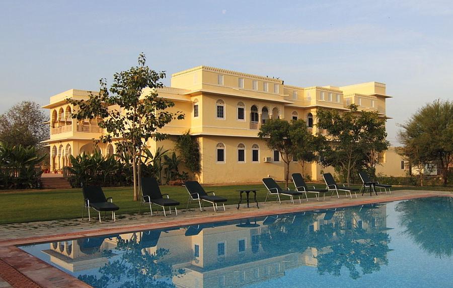 Ranthambore-Regency-Hotel