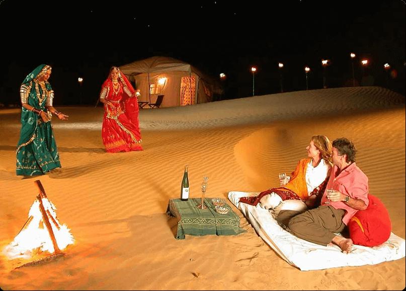 Sam-sand-Jaisalmer