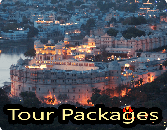 Group Tour Packages Rajasthan
