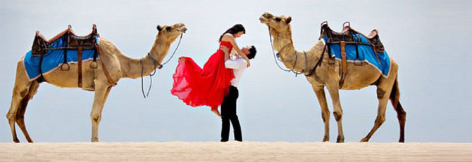 Best Holidays Packages in Rajasthan to See Famous Place