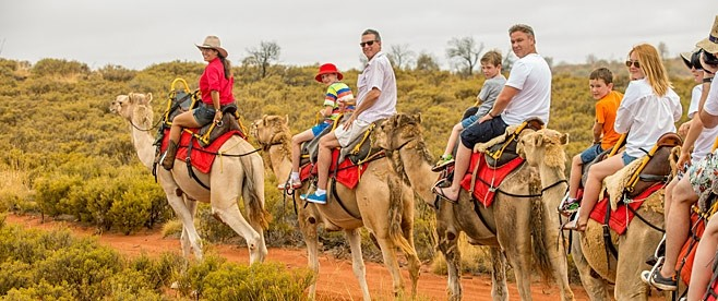 Cheap Family Vacation Packages in Rajasthan