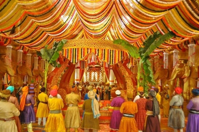 wedding-maharana-pratap-rajput