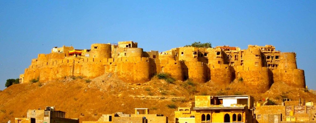 Jaisalmer Fort Tour
