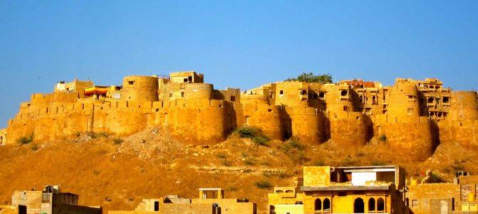 Jaisalmer Tour Guide Rajasthan