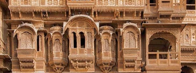 Jaisalmer Tour – A Dramatic Part of Rajasthan Tourism