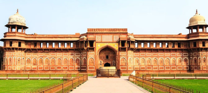 Agra Travel tips to the land of the Taj Mahal