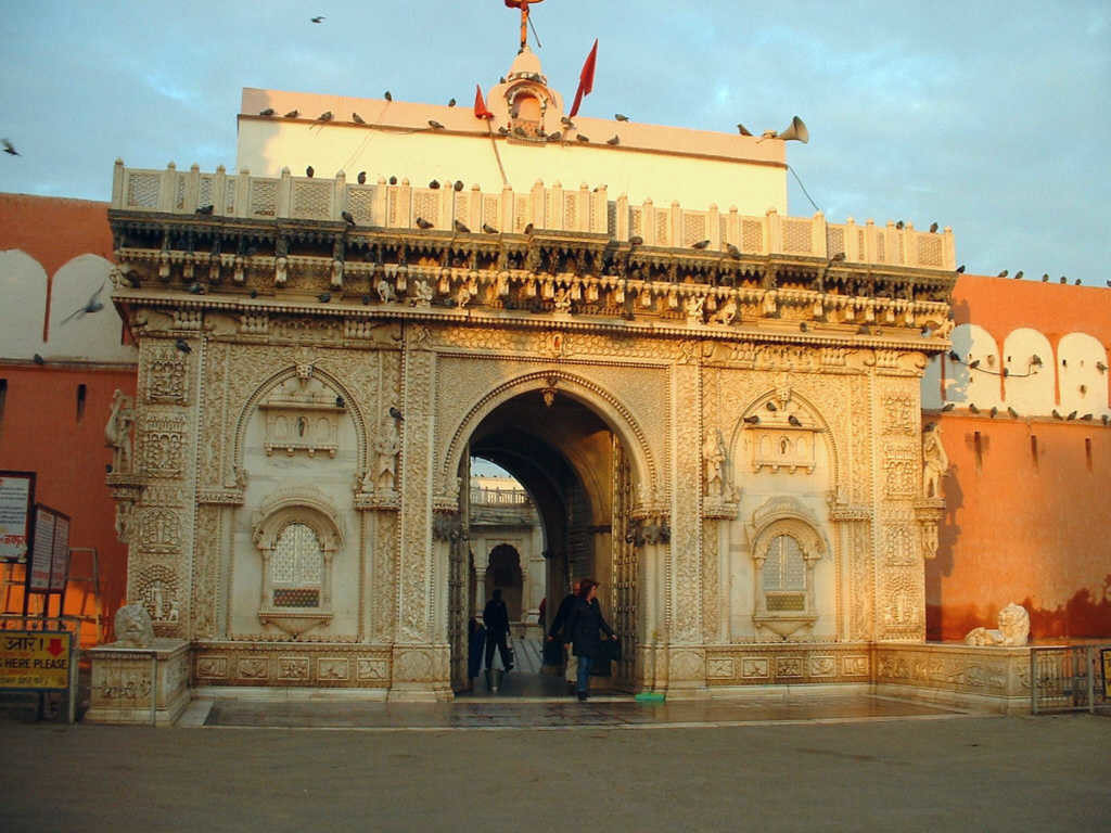 karnimata temple