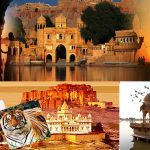 Travel to Rajasthan and Get Enchanted with Rajasthan Tourism