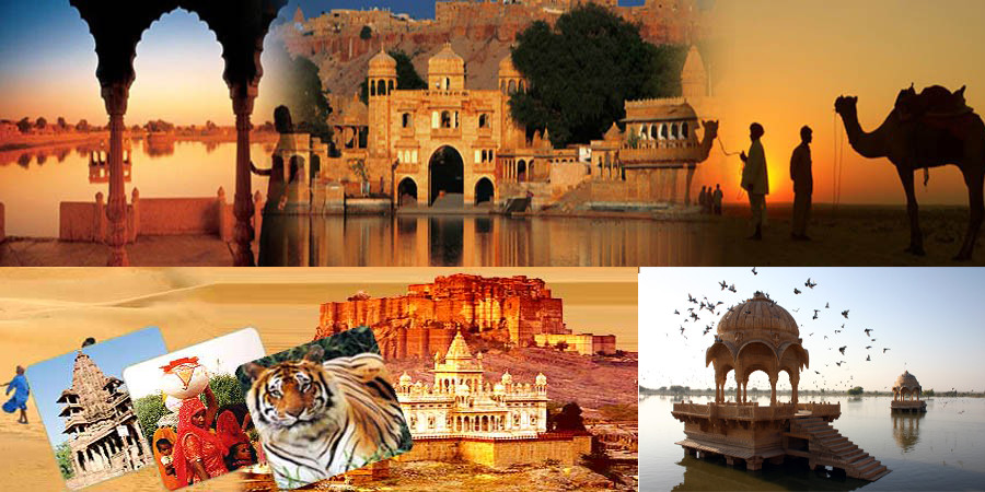 A Complete Rajasthan Tour Packages