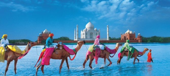 First Step to Travel in India – Rajasthan tour planner