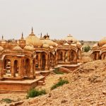 Top 5 Places to See in Jaisalmer Rajasthan