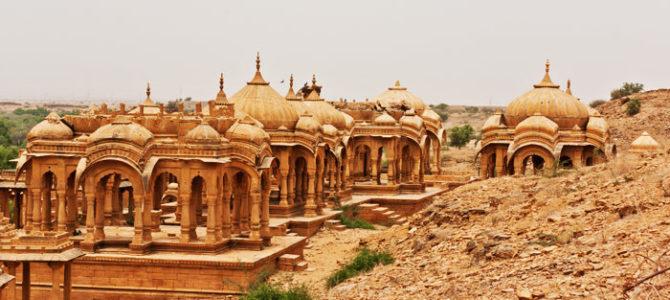 Desert Festival of Jaisalmer, Rajasthan India