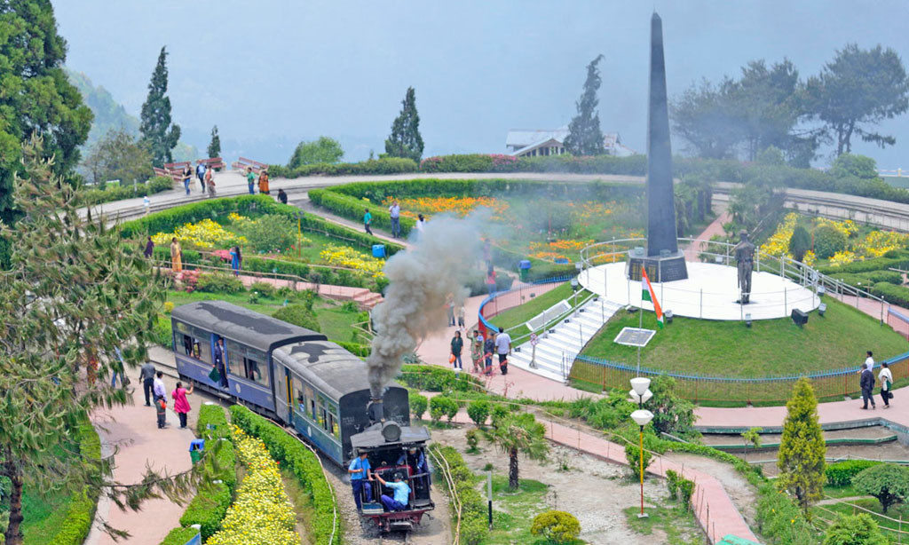 hill-station-Darjeeling