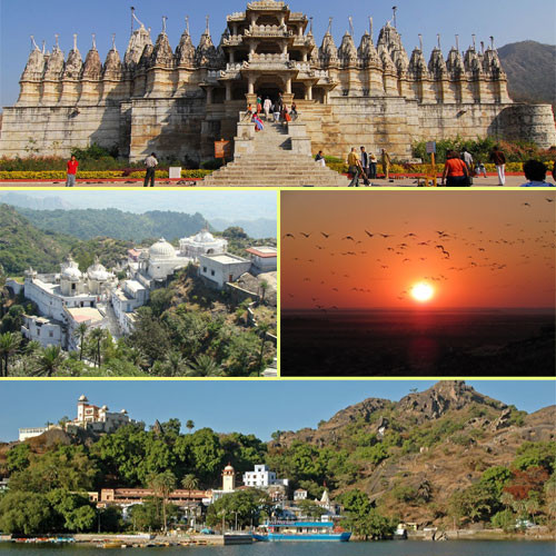 8 Tourist Attraction In Mount Abu, Must Visit