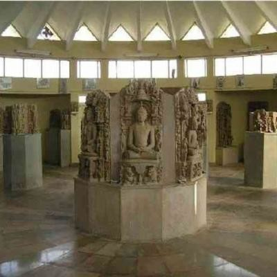 Archaeological Museum Khajuraho