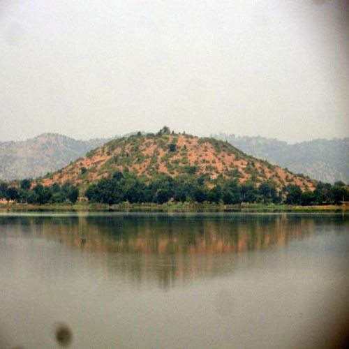 Beni Sagar Dam