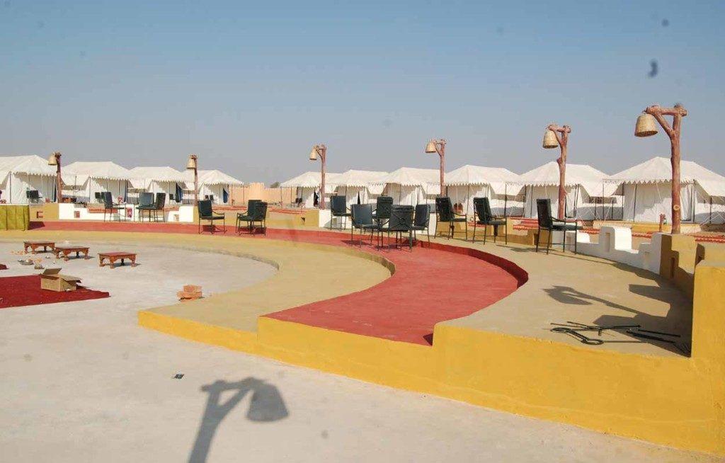 Chokhi-Dhani-Camp