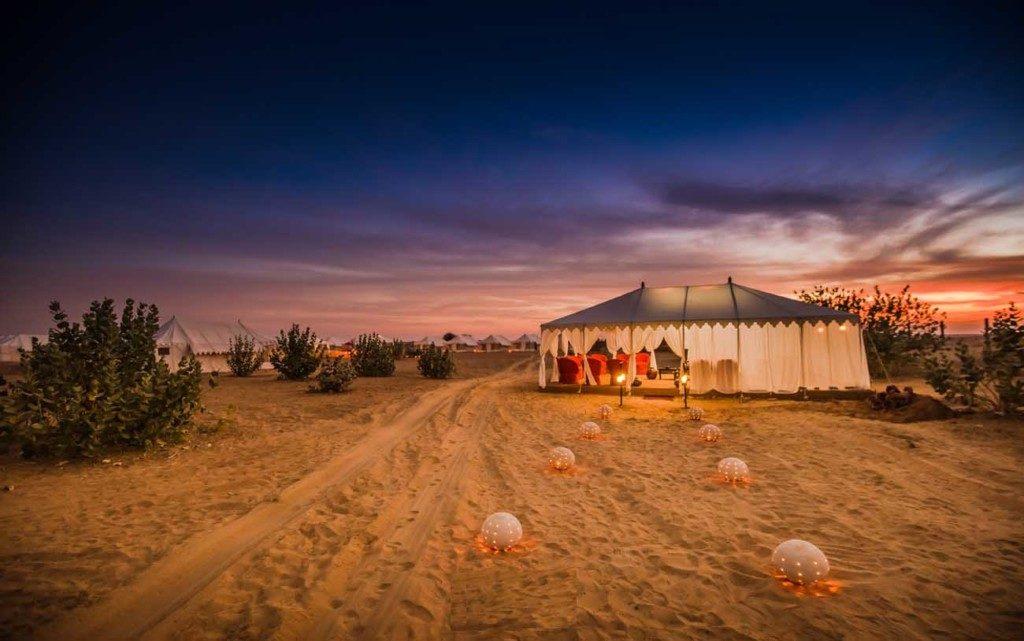 Desert Camps Jaisalmer