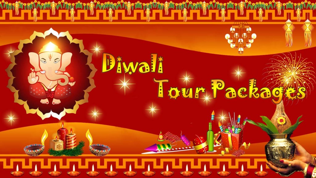 Diwali Vacation Tour Package