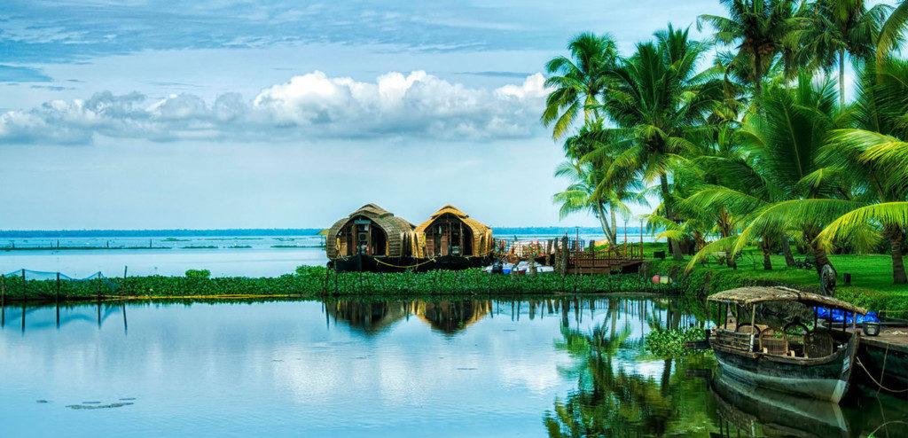 kerala tourism places