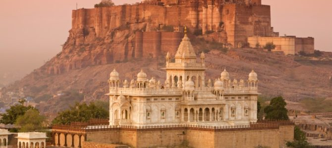 Jodhpur Travel Guide To Visit The City Of Rajputs