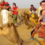 Rajasthan Desert Safari in Sea of Yellow Sand